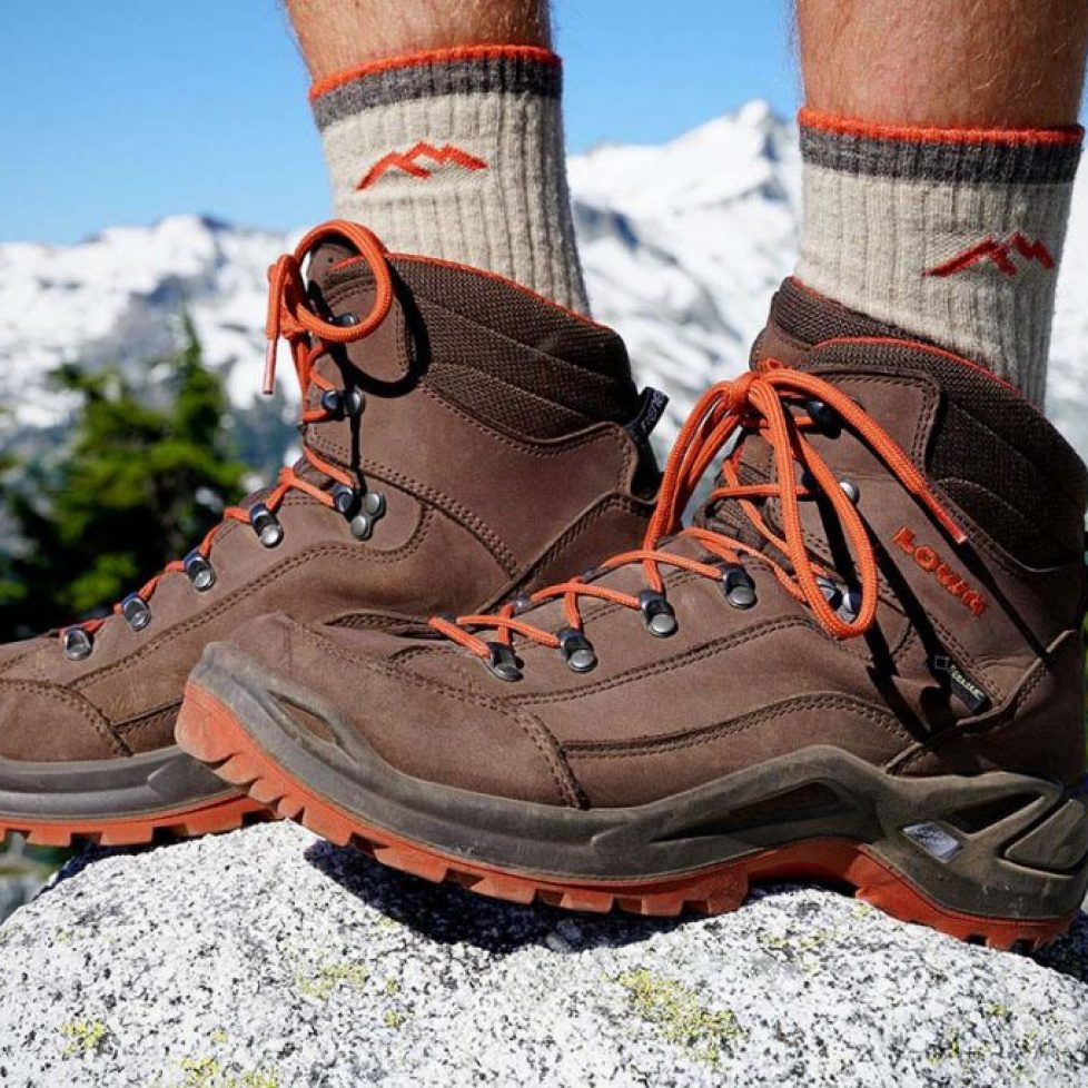 Hiking Boots Round-up