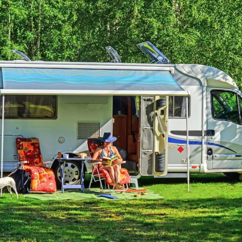 How Do You Prepare To Live In A Camper
