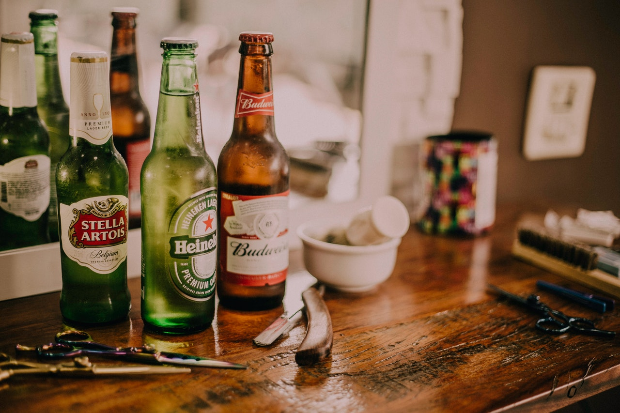 best beers on the table