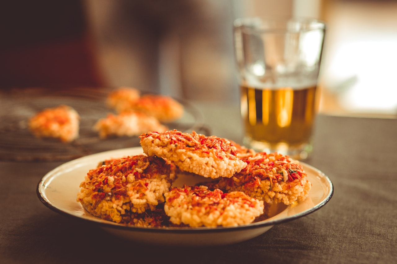 recipe with beer
